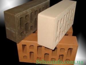 Керамический кирпич: преимущества