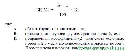 формула Труханова