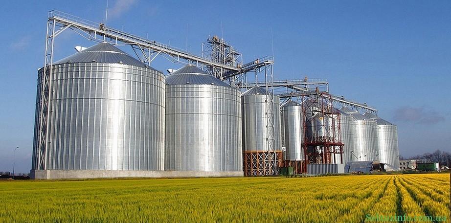 Ремонт зерновых элеваторов