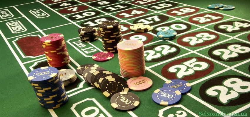 Виртуальное онлайн казино: ошибки новичков