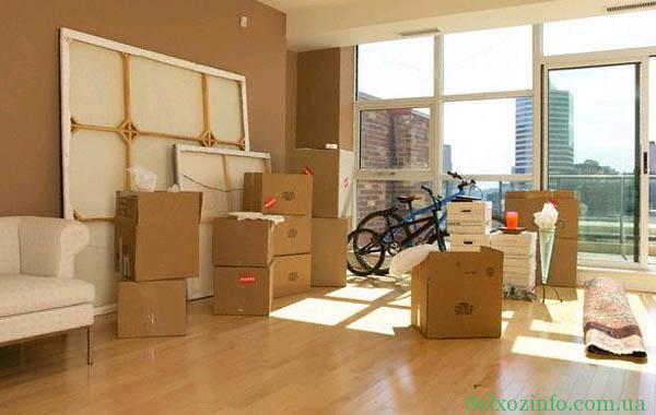 Что нужно сделать за два месяца до переезда