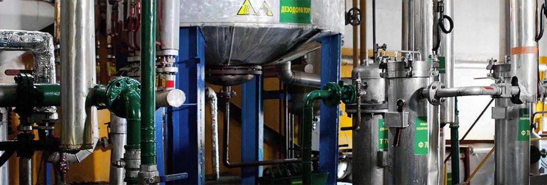 Подсолнечное масло от компании Kaissa