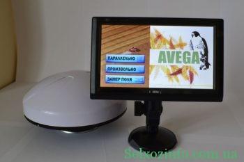 Агронаигатор Avega