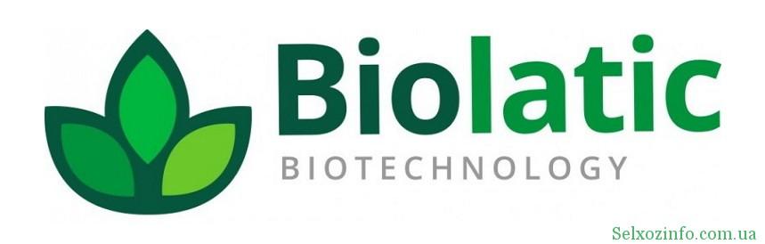 Купить Biolatic в Украине