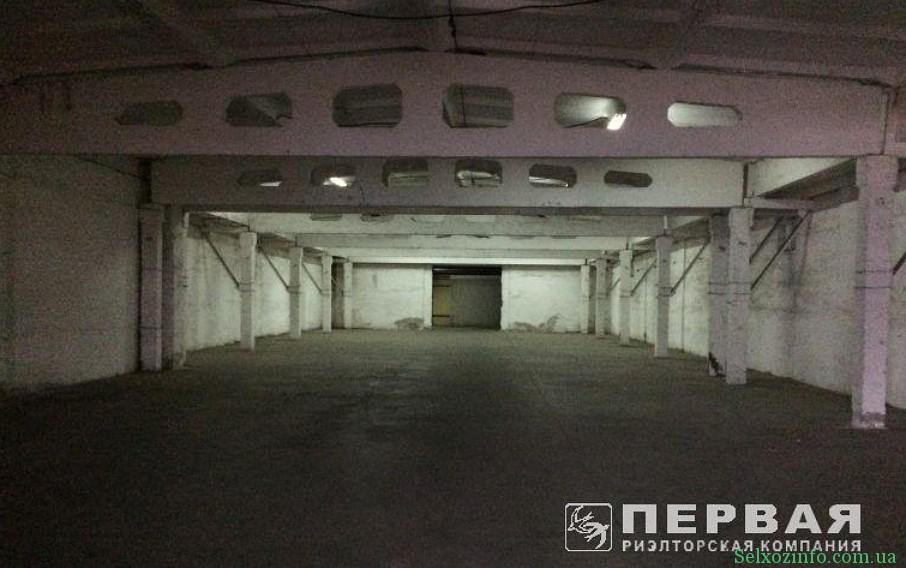 Аренда складов и складских помещений в Одессе