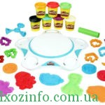 Наборы для детского творчества Play-Doh