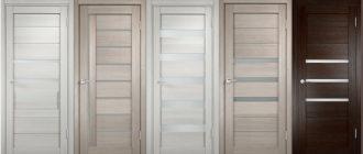 Качественные межкомнатные двери в Одессе