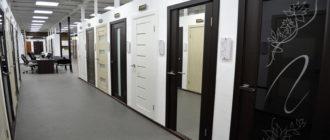 Межкомнатные двери в Харькове