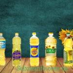 Рейтинг подсолнечного масла по качеству в России