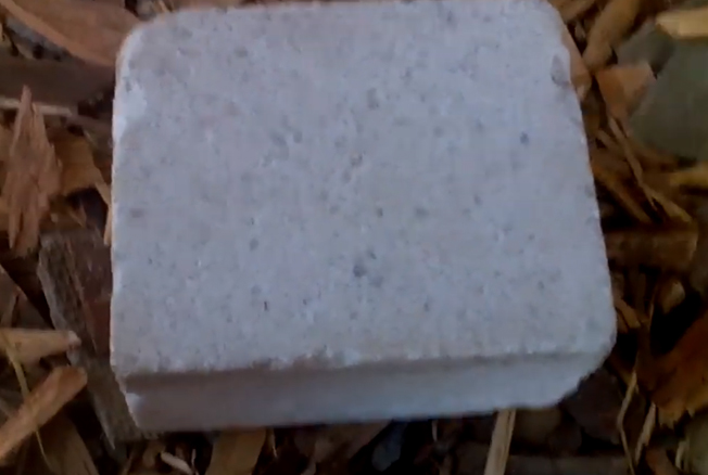 как сделать лизунец из соли своими руками